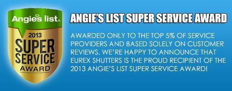 Eurex Shutters Sw Florida S Oldest Shutter Company