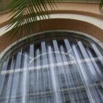 clear hurricane shutters