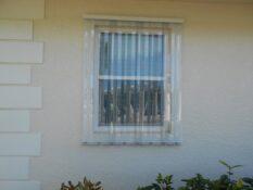 plastic shutters