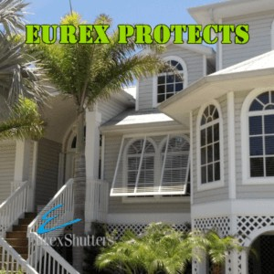 eurex shutters hurricane protection southwest florida