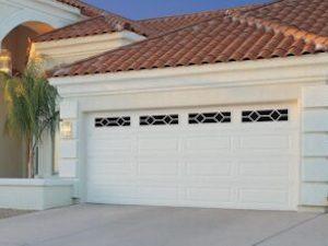 Eurex Shutters Garage Door