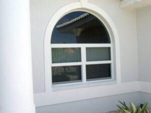 hurricane window protection