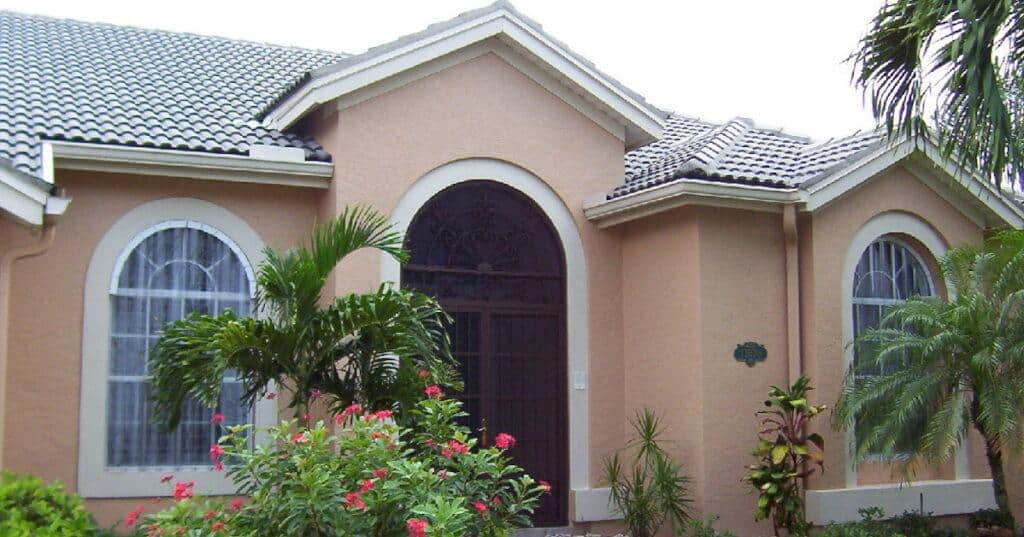 how to install hurricane shutters on a house