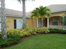 storm protection on a house in cape coral florida