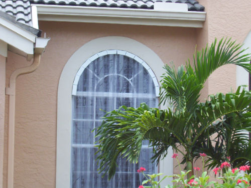 pictures of hurricane shutters