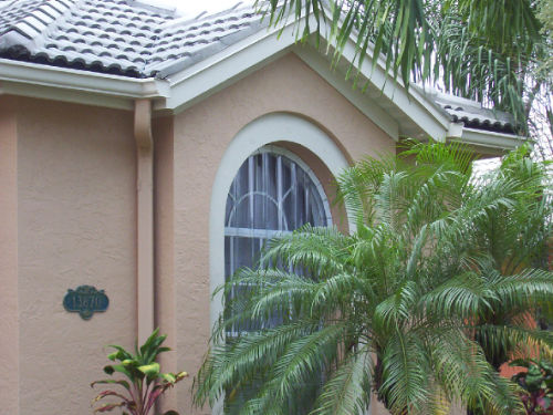 image of hurricane shutters